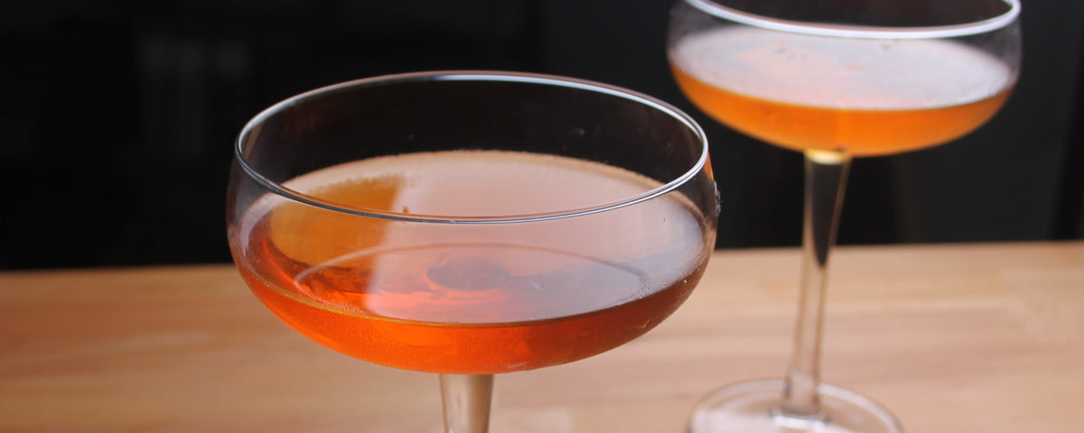 TGIHH - Ep.6 : The Boulevardier & Friends