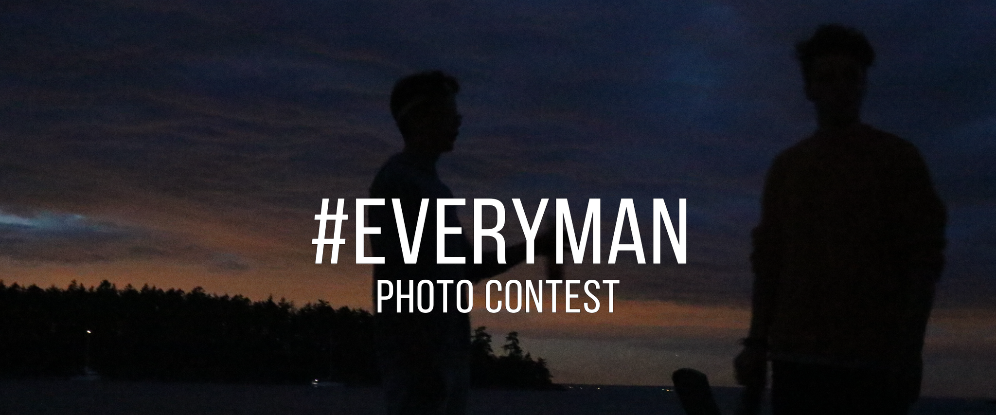 #everyman Instagram Photo Contest
