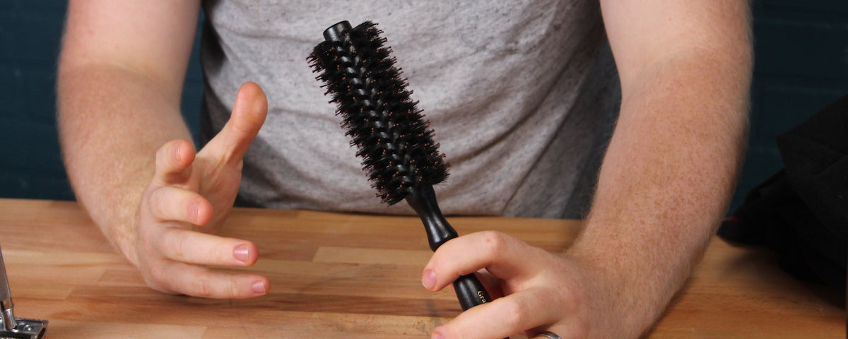 Beard Care 101 - Tactical Trimming with Scissors