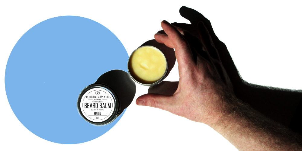 What Does Beard Balm Do?