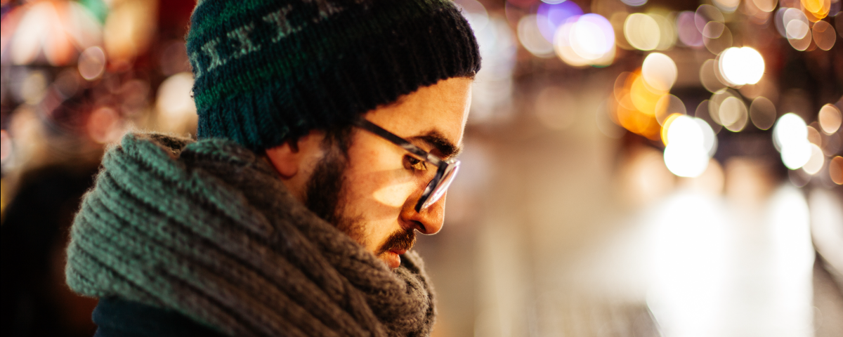 Winter Beard Care - Essentials Guide