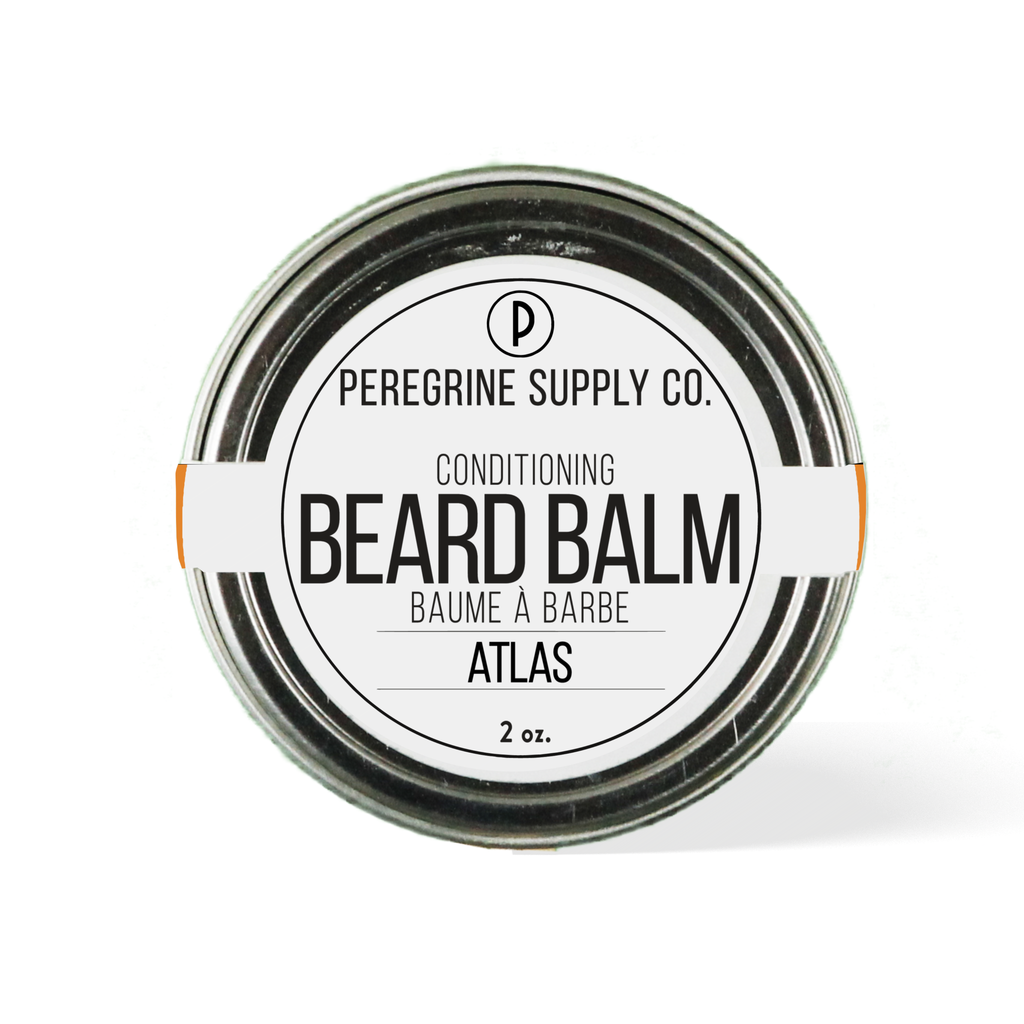 Atlas Beard Balm