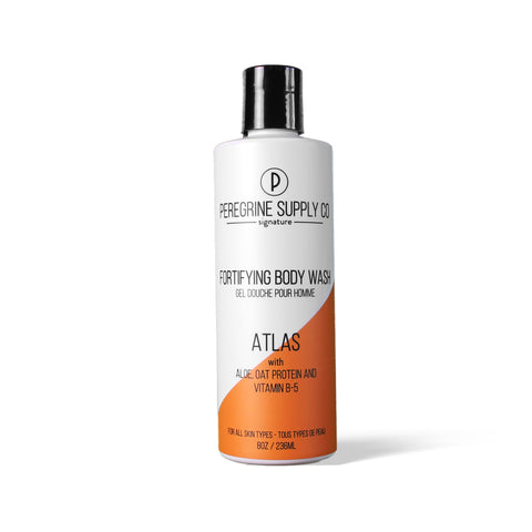 Atlas Body Wash