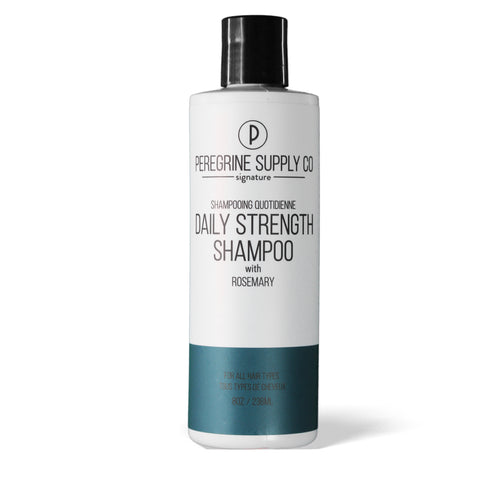 Daily Strength Shampoo