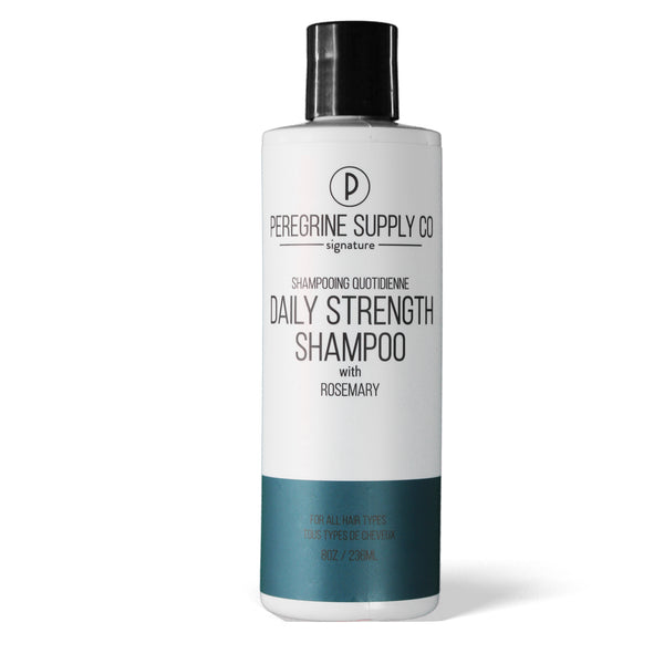 Daily Strength Mens Shampoo