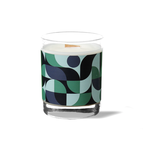 Marin Coconut Soy Candle