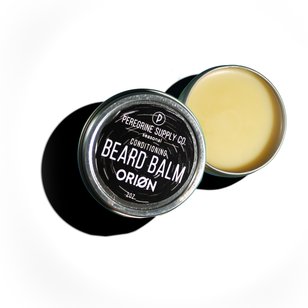Orion Beard Balm