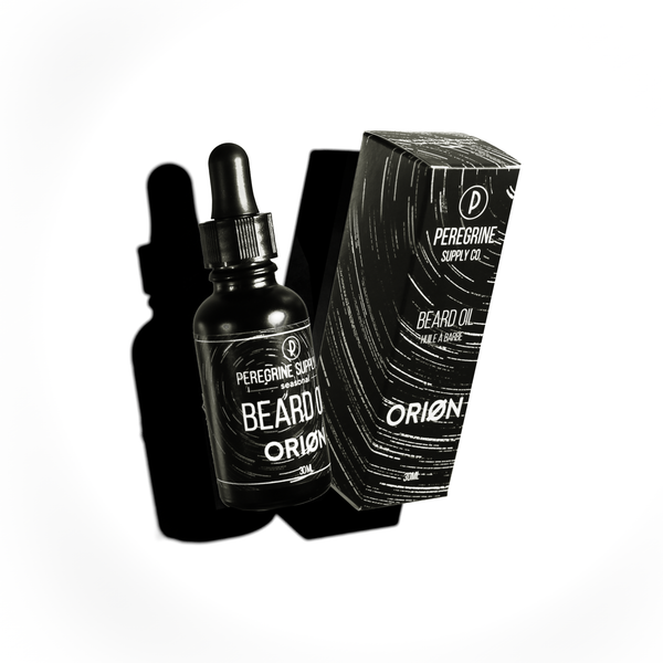 Orion Beard OIl