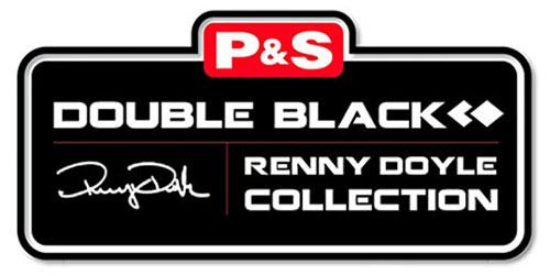 P&S Double Black, Renny Doyle Collection