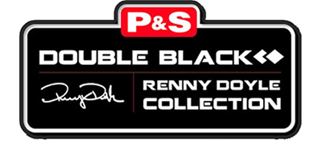 P&S Double Black Renny Doyle Collection - AutoBuff Car Care