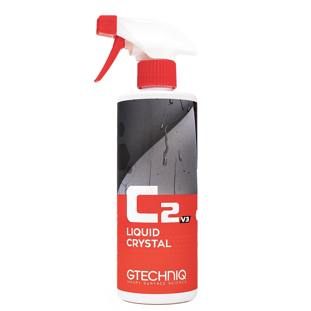 Gtechniq C2v3 - Liquid Crystal Spray Coating