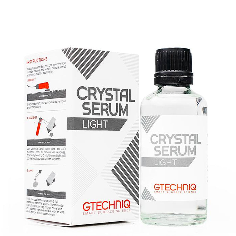 Gtechniq CSL - Crystal Serum Light Cermic Coating