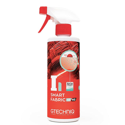 Gtechniq I1 - Smart Fabric Coating AB 500ml