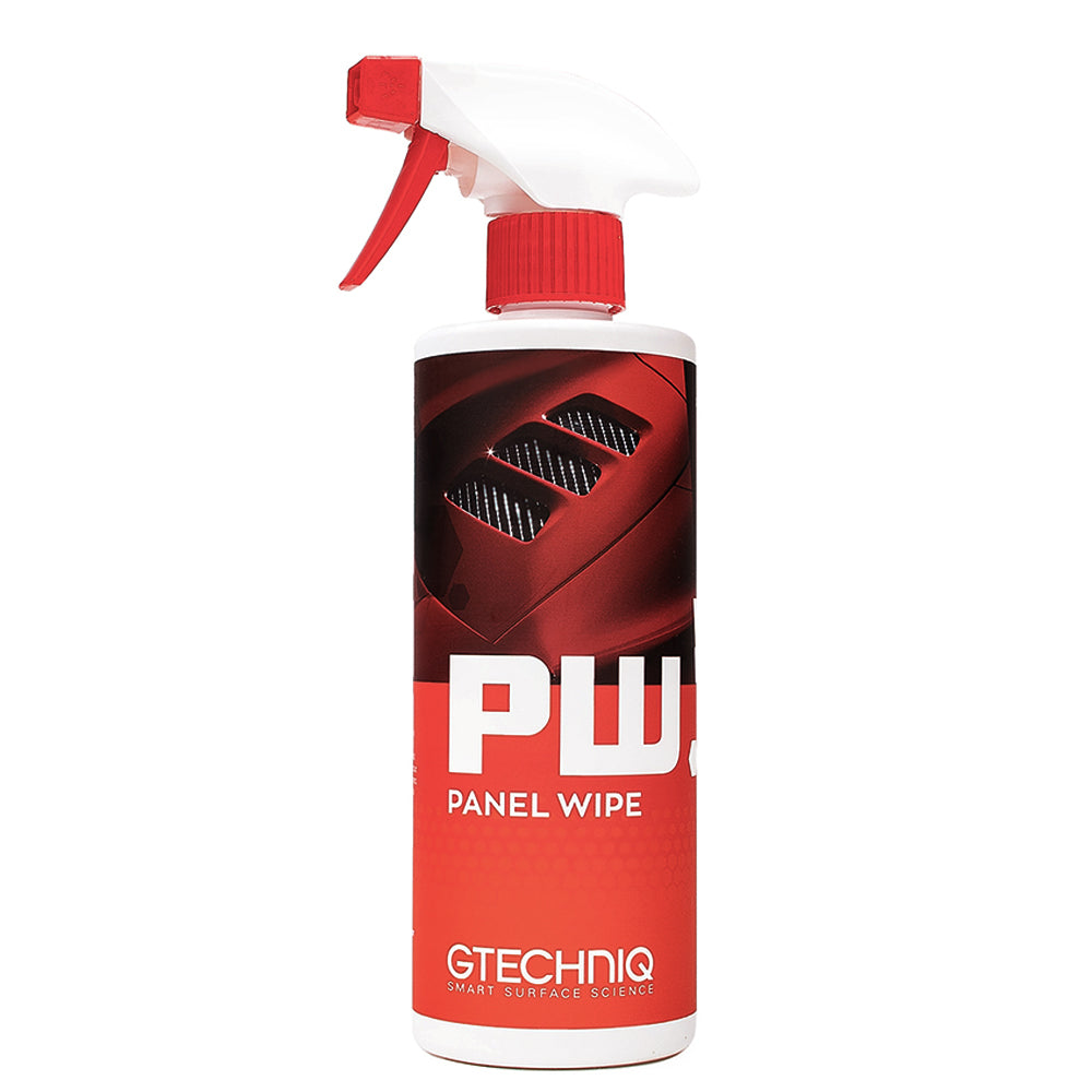 Gtechniq PW - Panel Wipe Coating Prep