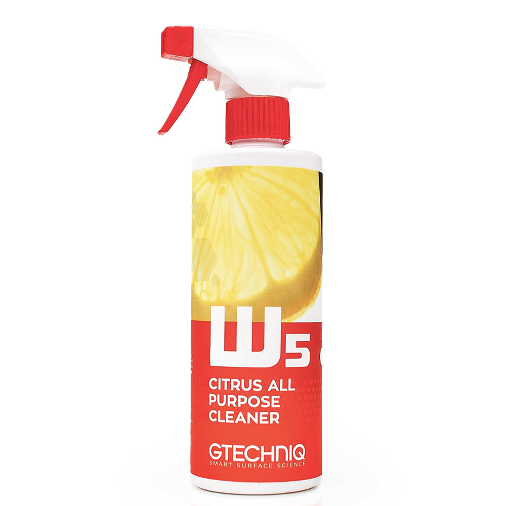 Gtechniq W5 - Citrus All Purpose Cleaner