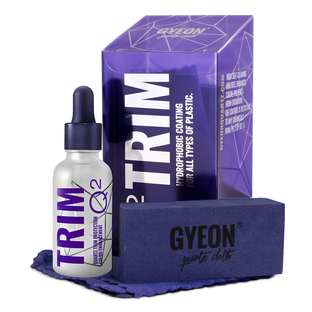 Gyeon Q2 Trim 30ml