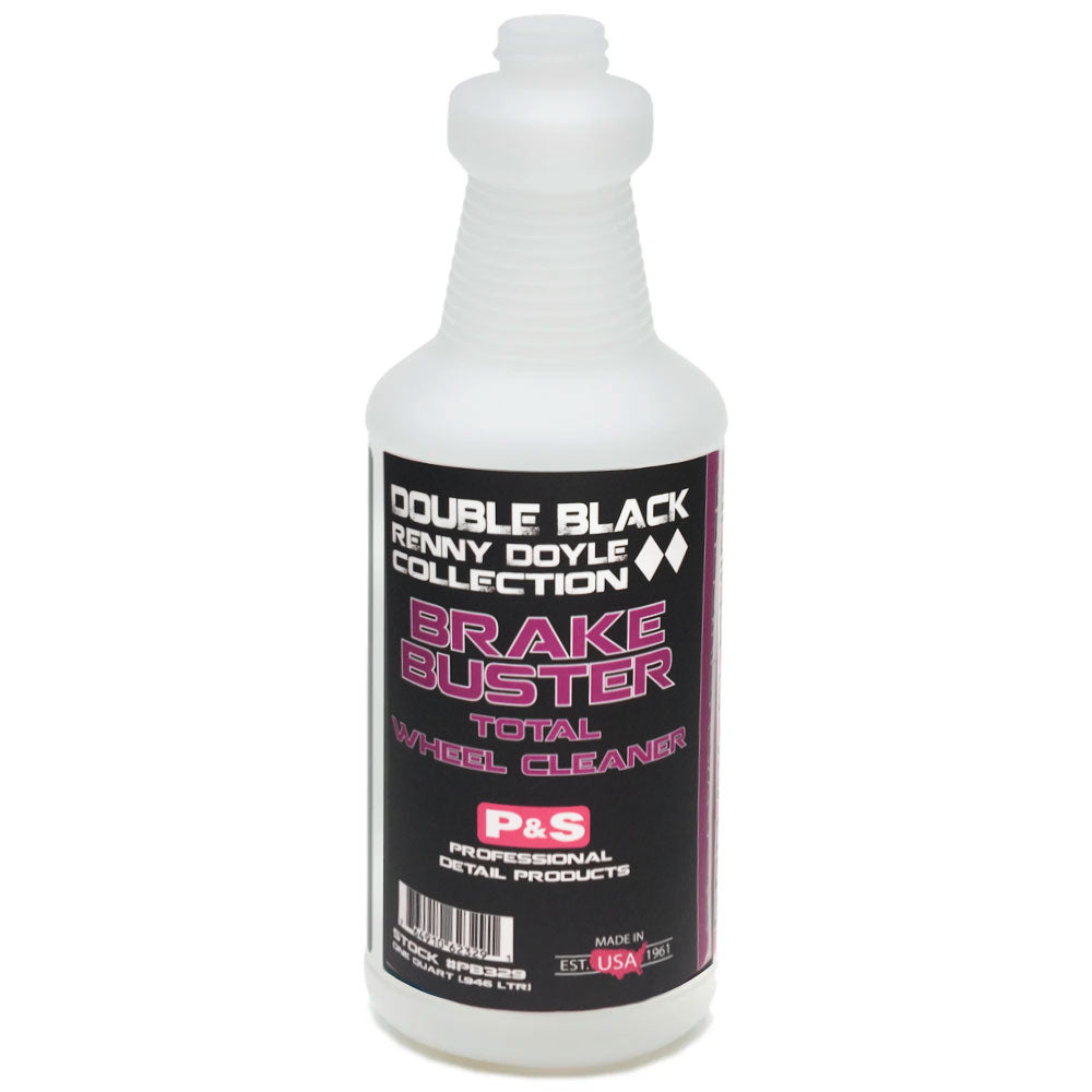 P&S Brake Buster Spray Bottle 945ml