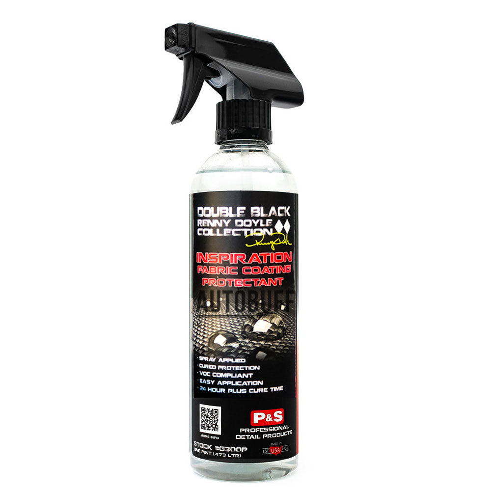 P&S Inspiration Fabric Coating Protectant 473ml