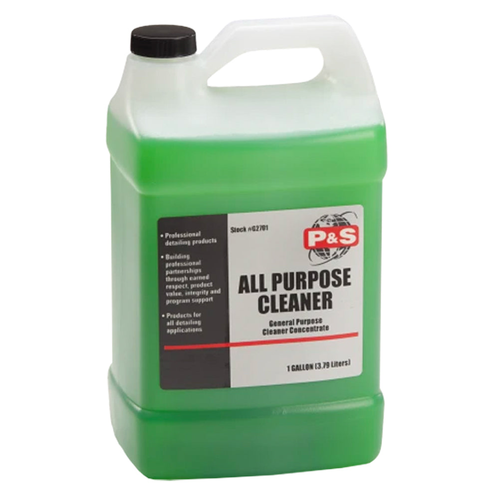 P&S All Purpose Cleaner 3.8L (1GAL)