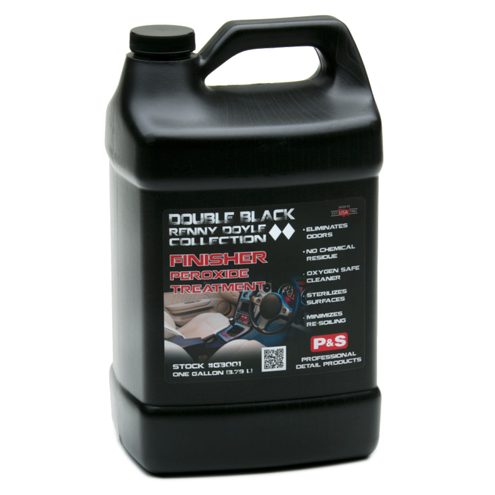 P&S Finisher Peroxide 3.8L