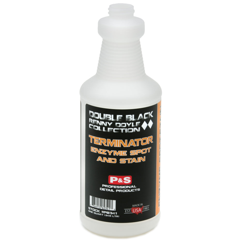 P&S Terminator Enzyme Spray Bottle 945ml