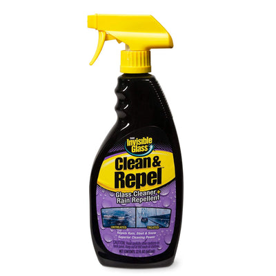 Stoner Invisible Glass Clean & Repel 643ml (22oz)