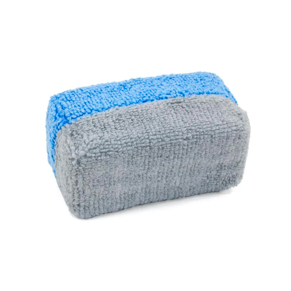 AutoBuff Mini Microfibre Coating Applicator Sponge