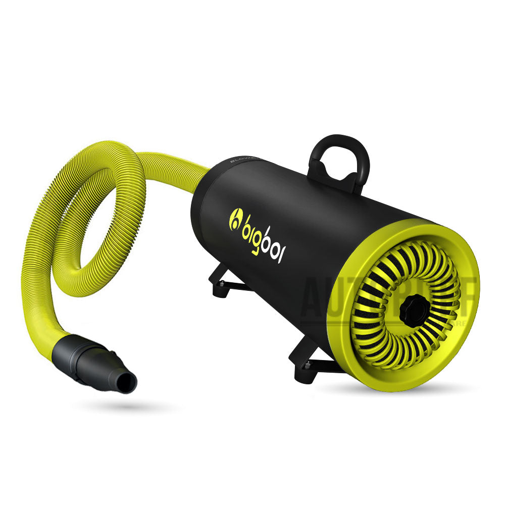 BigBoi BlowR Mini Plus - Touchless Car Dryer