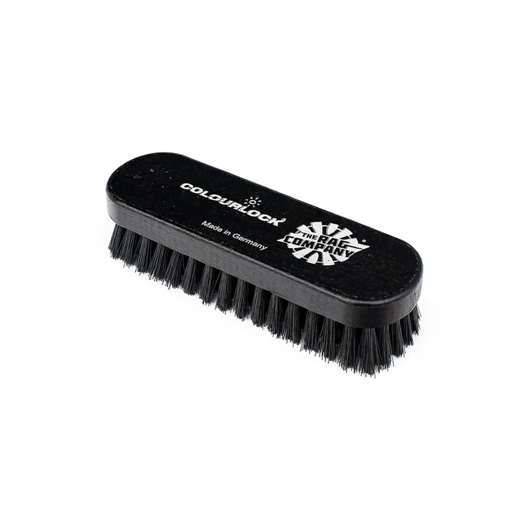 Colourlock Leather Cleaning Brush - TRC Edition