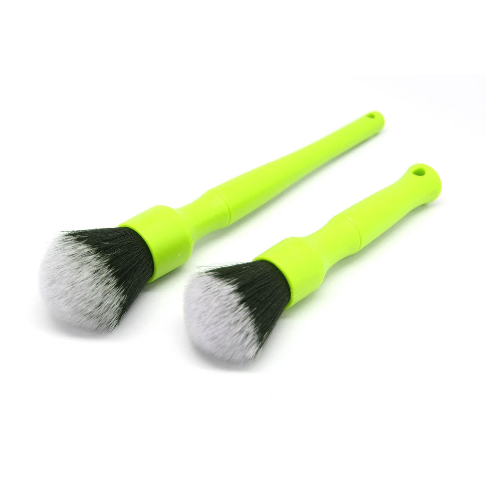 Detail Factory Ultra Soft Detailing Brush Lime Green