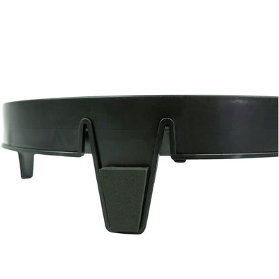 Detail Guardz Dirt Lock Bucket Insert Black