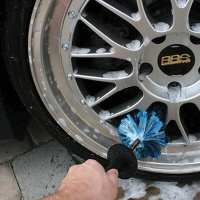 EZ Detail BIG EZ Wheel Brush