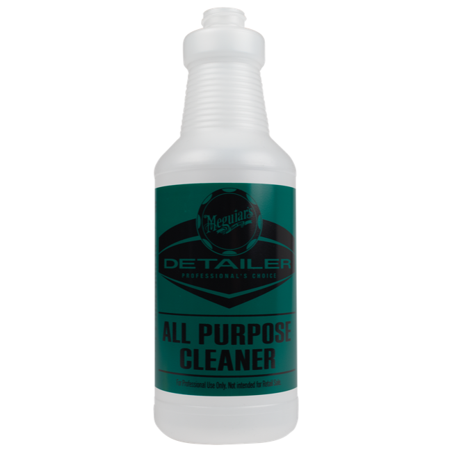 Meguiars All Purpose Cleaner Bottle 945ml