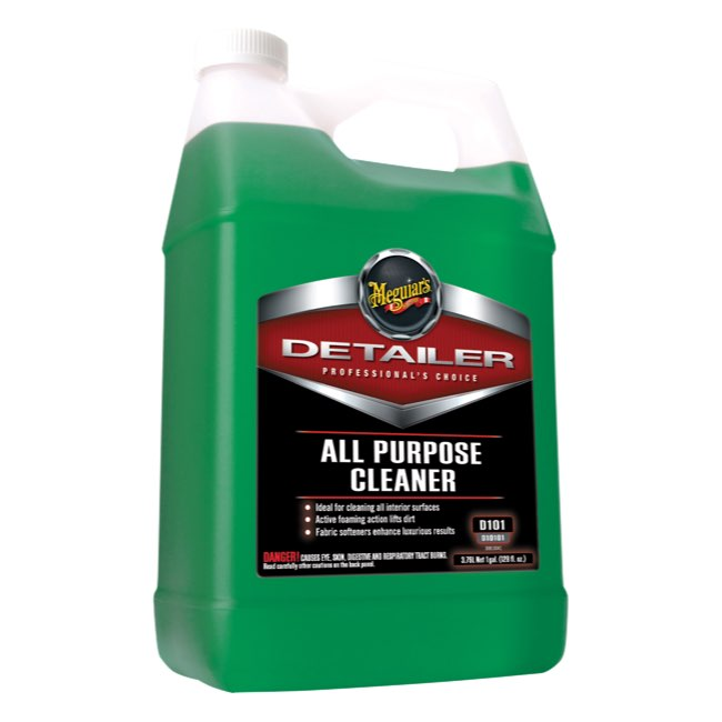 Meguiars All Purpose Cleaner D10101 3.8L