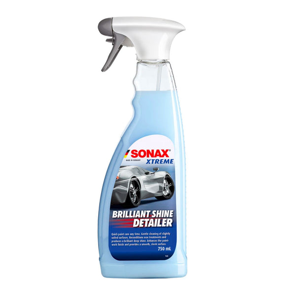 SONAX Brilliant Shine Detailer, 750ml