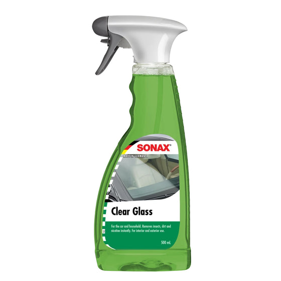 SONAX Glass Cleaner, 500ml