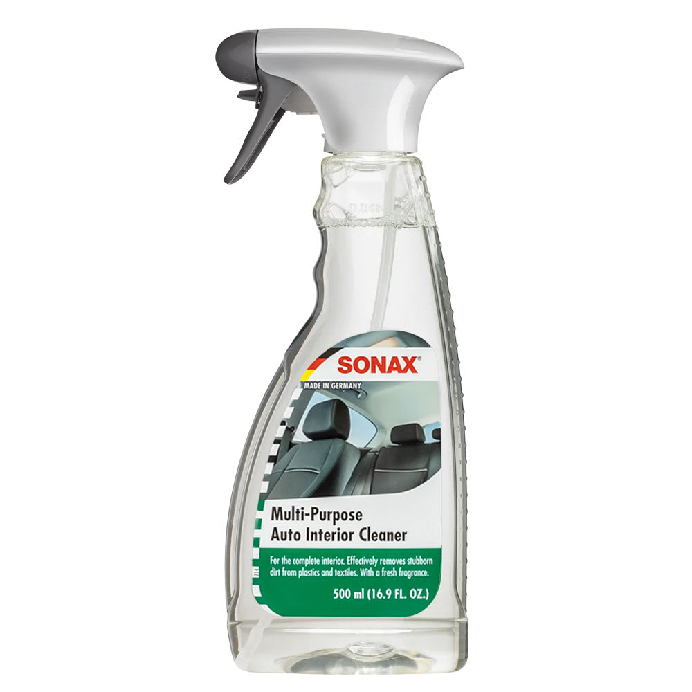 SONAX Multi-Purpose Auto Interior Cleaner 500ml