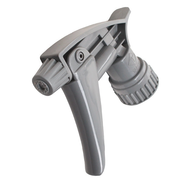 Tolco Chemical Resistant Trigger Sprayer Grey