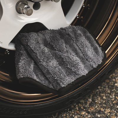 The Rag Company Gauntlet Wheel Towel - AutoBuff