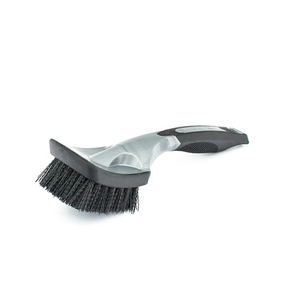 TRC Soft Grip Tyre Scrub Brush Short 8.5""