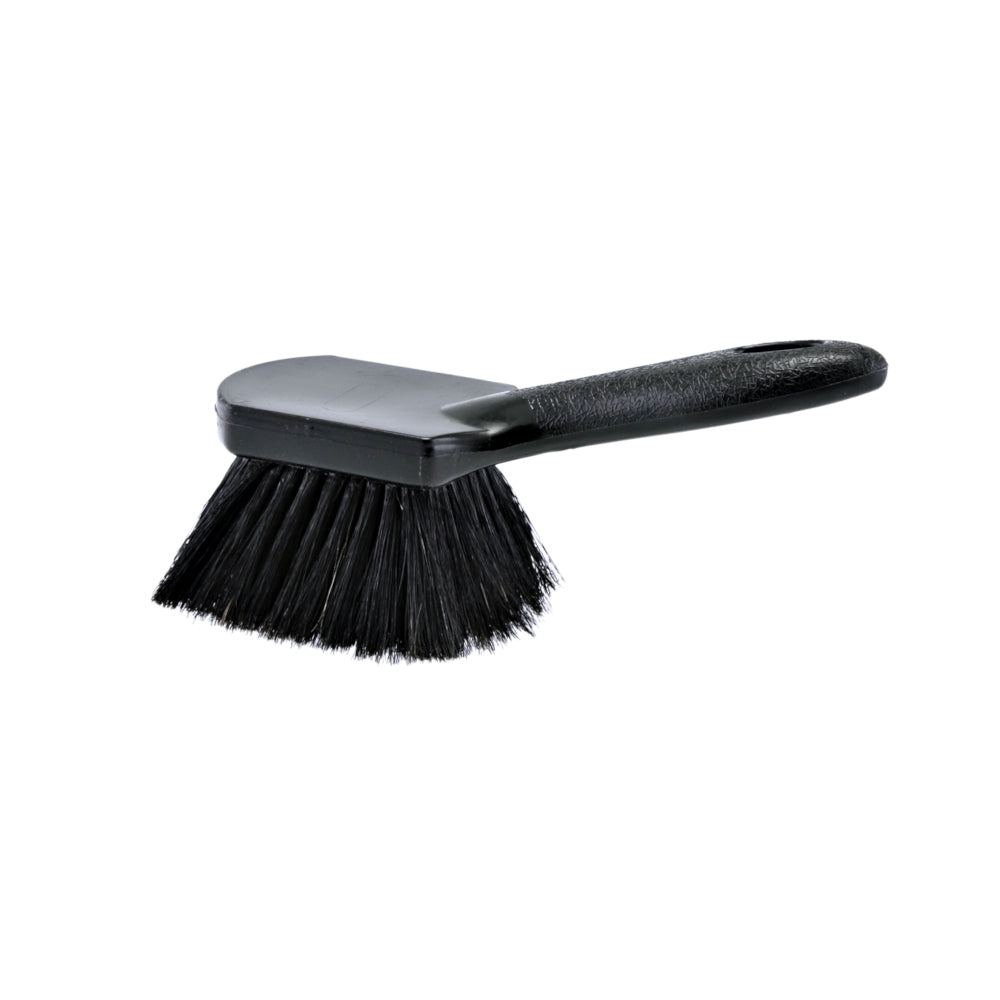 Wheel Woolies Boar's Hair Wheel Brush - 9 inch