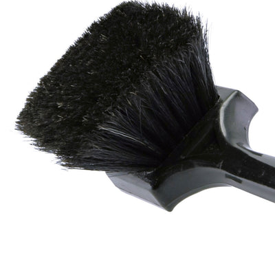 Wheel Woolies Boar's Hair Fender Brush - 20""