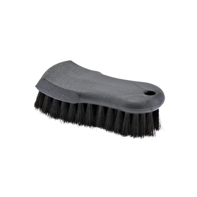 Wheel Woolies Horse Hair Leather Upholstery Brush