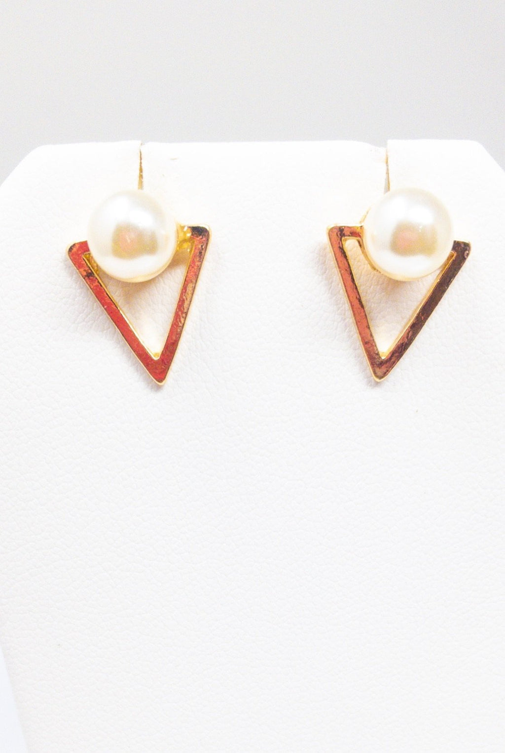 Aisha's Earrings - EarringEverything.com - Studs - earrings - fashion - fashion_accessories