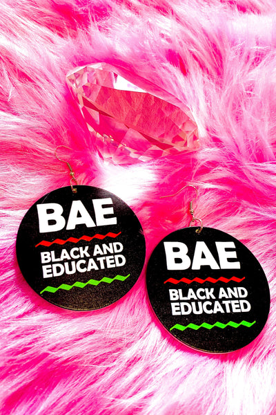 BAE Hoops - EarringEverything.com - Hoops - earrings - fashion - fashion_accessories