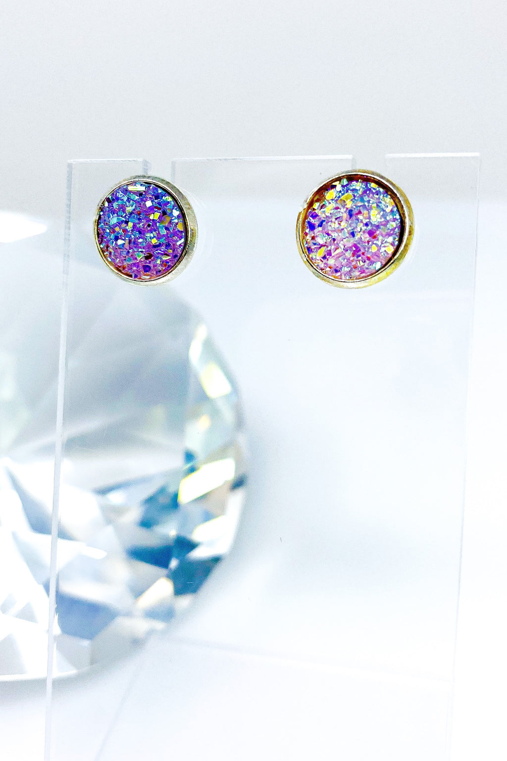 Celestial Studs - EarringEverything.com - Studs - earrings - fashion - fashion_accessories