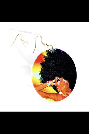 Freedom Come Hoops - EarringEverything.com - Hoops - earrings - fashion - fashion_accessories