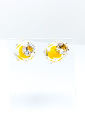 Glacier Studs - EarringEverything.com - Studs - earrings - fashion - fashion_accessories