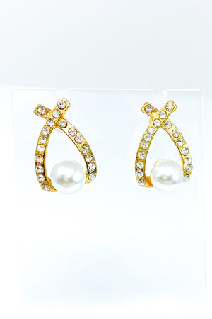 Layla's Earrings - EarringEverything.com - Studs - earrings - fashion - fashion_accessories