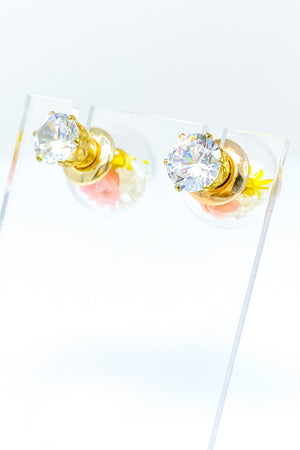 Perennial Ice Studs - EarringEverything.com - Studs - earrings - fashion - fashion_accessories